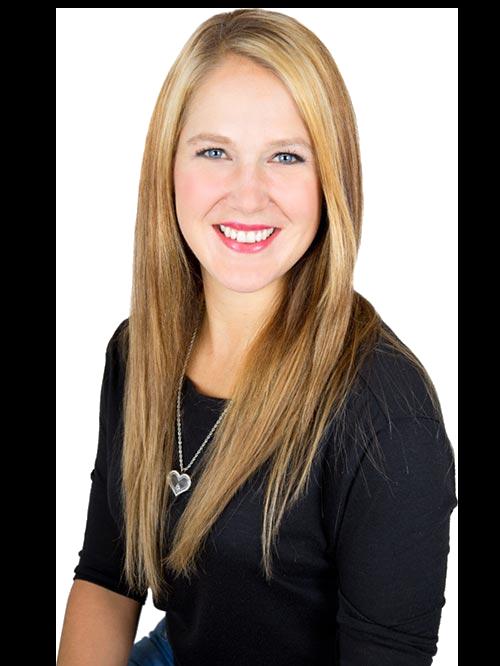 Sandra Forscutt - Evolve Mortgage Group