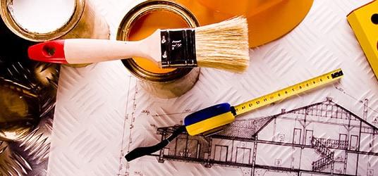 Home Renovations and Construction Financing - Sandra Forscutt | Mortgage Broker Edmonton